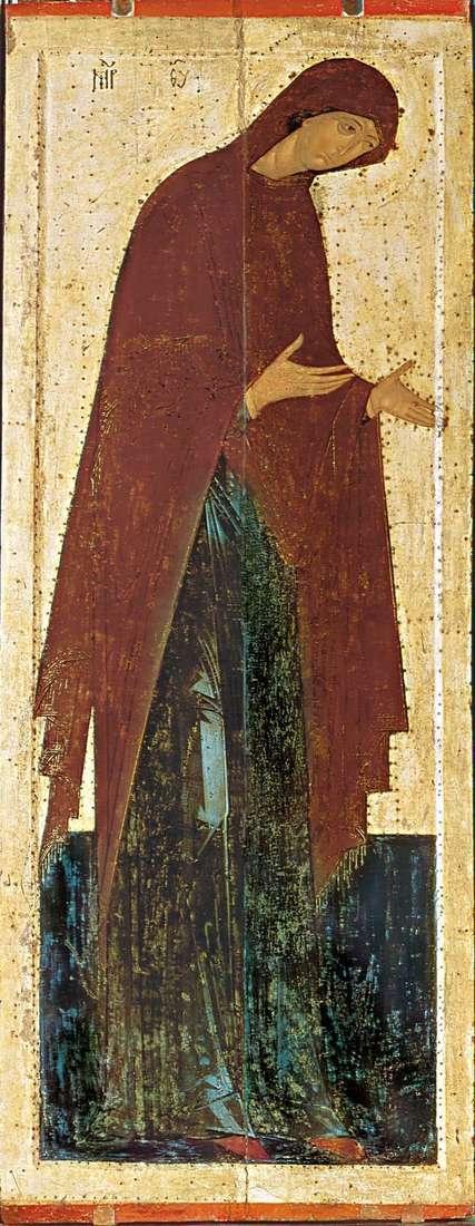 Богоматерь   Дионисий