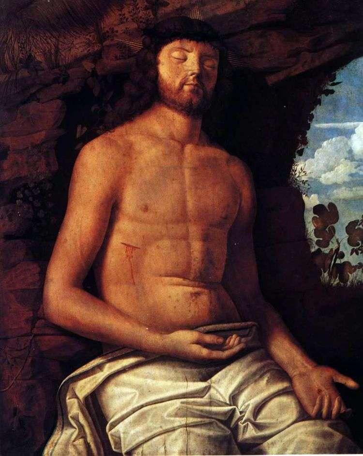Тело Христа   Марко Базаити