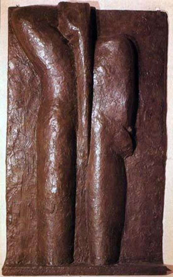 Скульптура   Анри Матисс